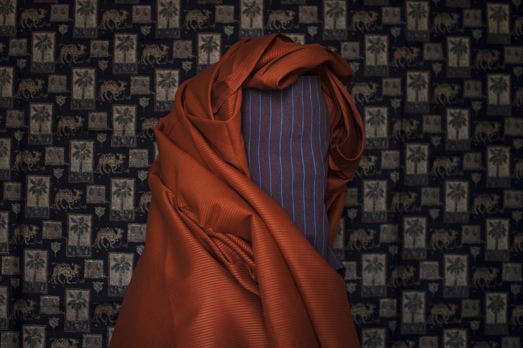 Alia Ali: Cast No Evil.