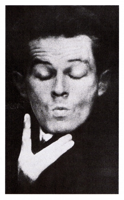 Anton Joseph Trčka: Egon Schiele, 1914. © IMAGNO Austrian Archives