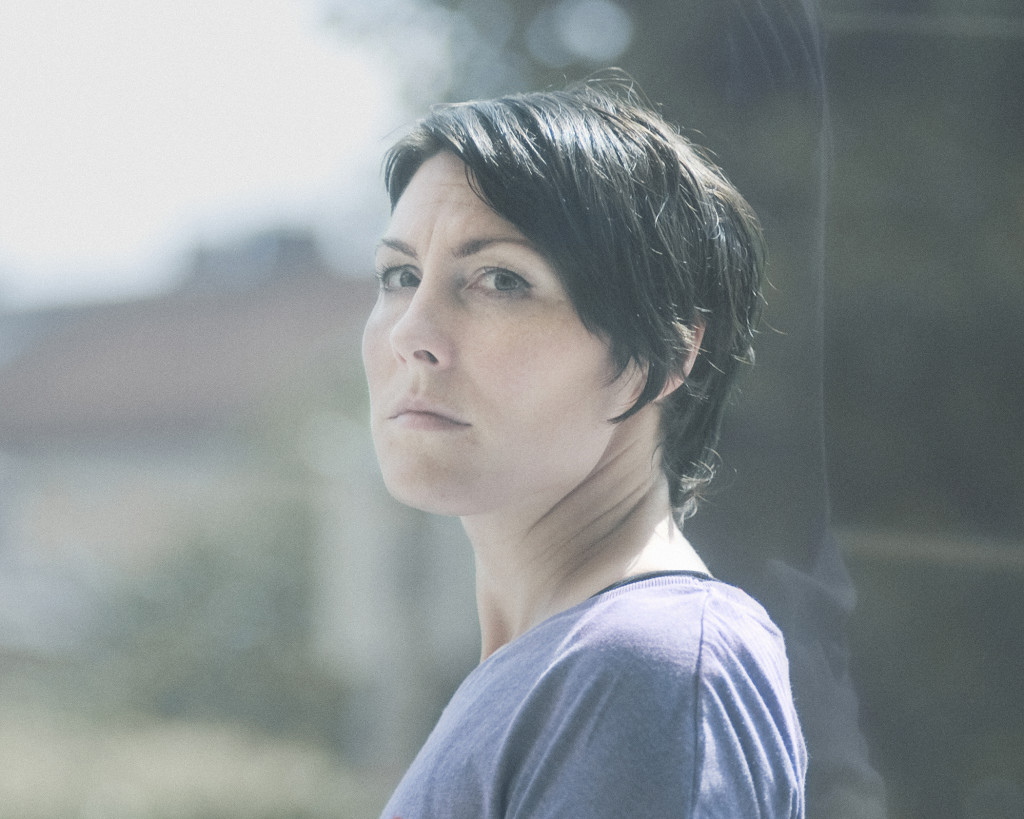 Moa Karlberg: Watching You Watch Me, 2009.