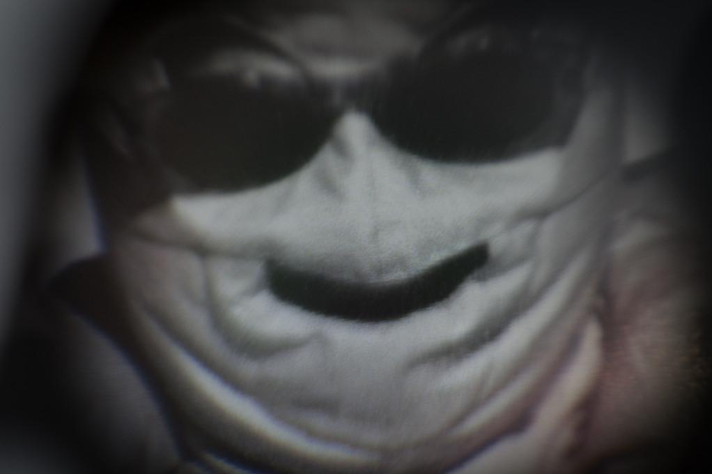 Slika 8: Fantazme