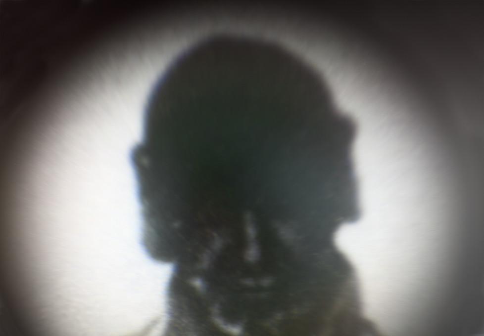 Slika 2: Če bi preživeli … #1 (Oates), 2012.