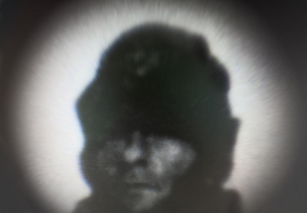 Slika 6: Če bi preživeli … #5 (Evans), 2012.