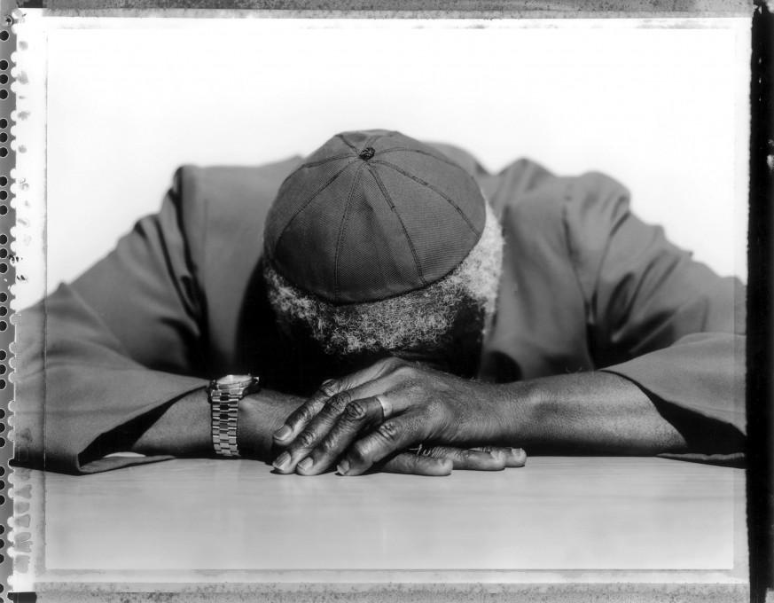 Jillian Edelstein, Nadškof Desmond Tutu, 2001.