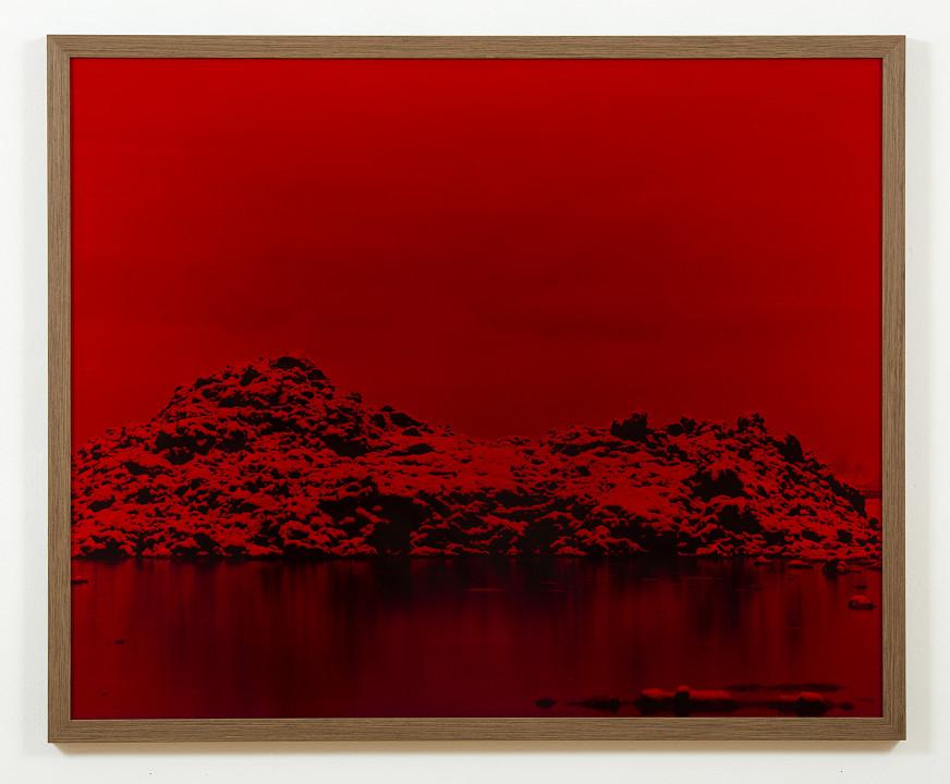 Peter Koštrun: Premonition (Slutnja), 2016.