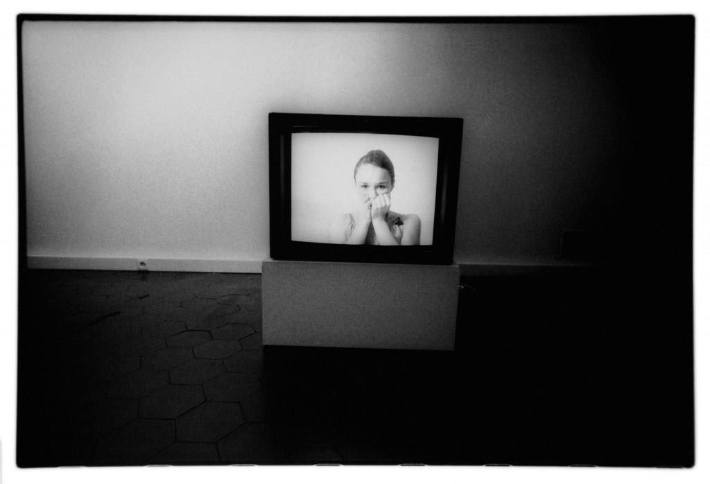 Peter Koštrun: Silence IV (Tišina IV), 2008.