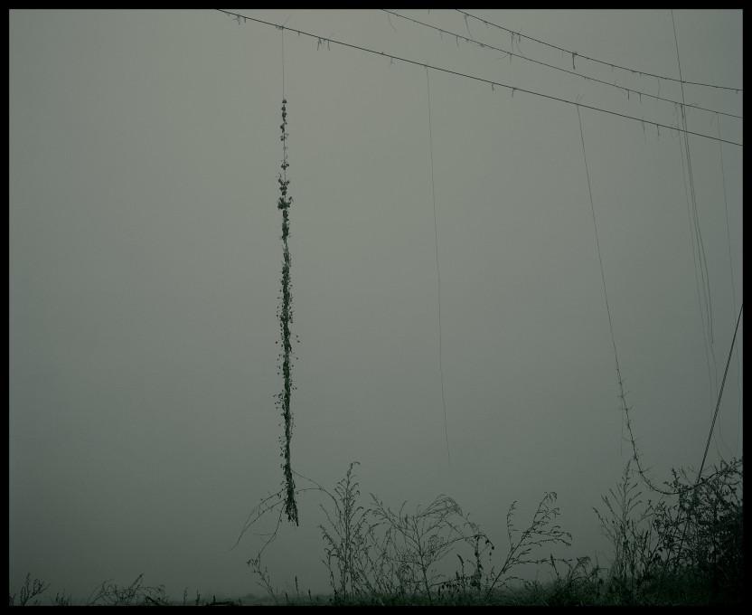 Peter Koštrun: The Last Time (Zadnji čas), 2011.