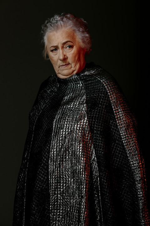 Urša Premik, iz serije: Hilda, 2013-.