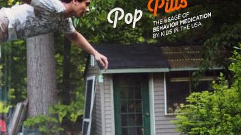 Baptiste Lignel: Pop Pills - The Usage of Behavior Medication by Kids in the U.S.A., Dewi Lewis Publishing, 2016.