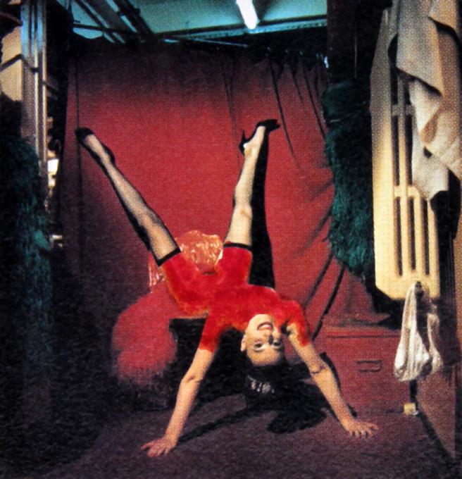 Bettina Rheims: Chambre Close.