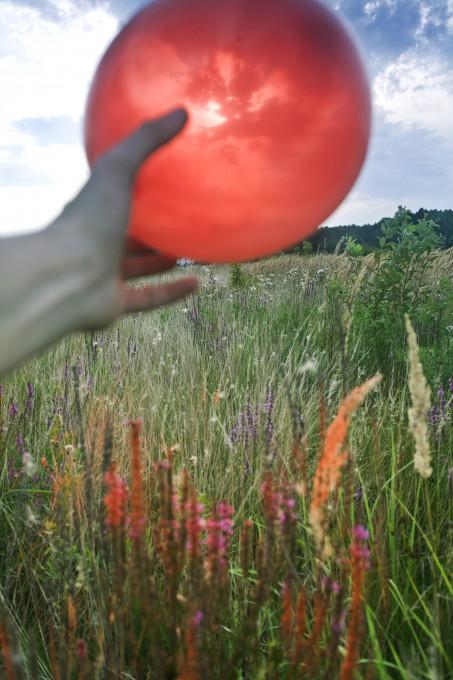 Slika 2. Vanja Bučan, Placebo, 2011–2012. Z dovoljenjem avtorice.