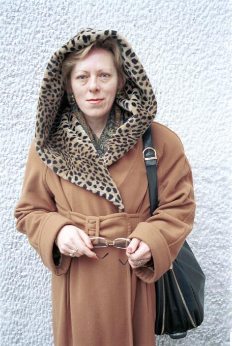 Aleksandrija Ajduković, Tigrice, 2002–2004. Z dovoljenjem avtorice.