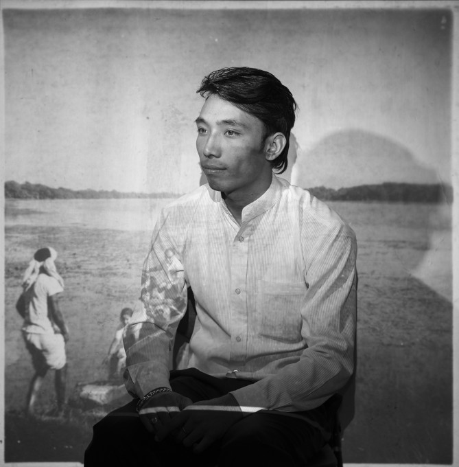 © Kedar Nani Rajkarnikar zbirka / Nepalska knjižnica slik (Nepal Picture Library)