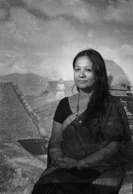 © Juju Bhai Dhakwa zbirka / Nepalska knjižnica slik (Nepal Picture Library)