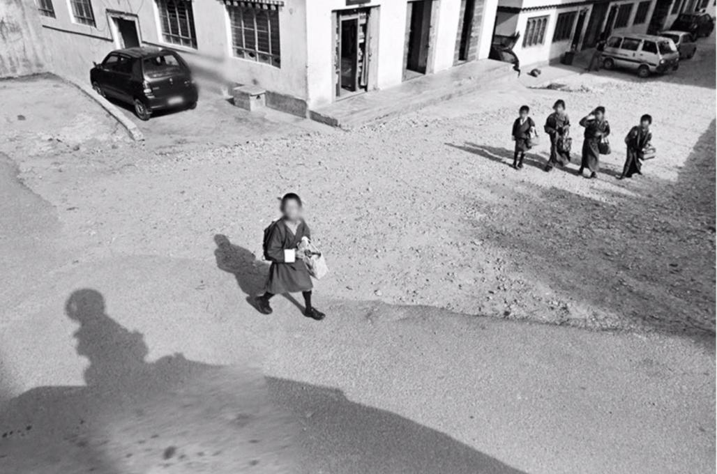 Nuri Sergen Şehitoğlu, iz serije GSV (Google Street View, n.d.).