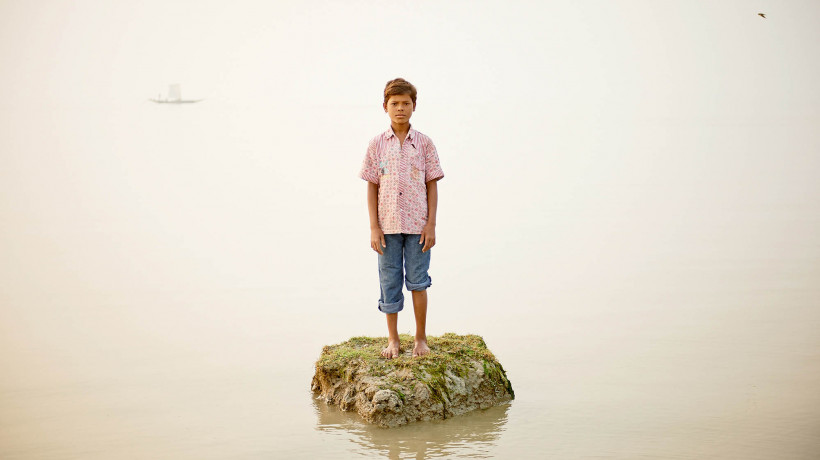 Daesung Lee: from the series On the Shore of a Vanishing Island, 2011. Courtesy of the artist.