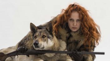 Maja Smrekar: K-9_topology: Ecce Canis, 2014.