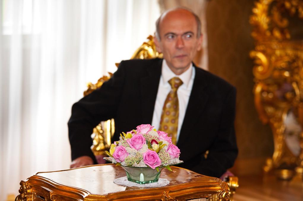 Borut Peterlin, Flower Power, 2006–2011. Z dovoljenjem avtorja.