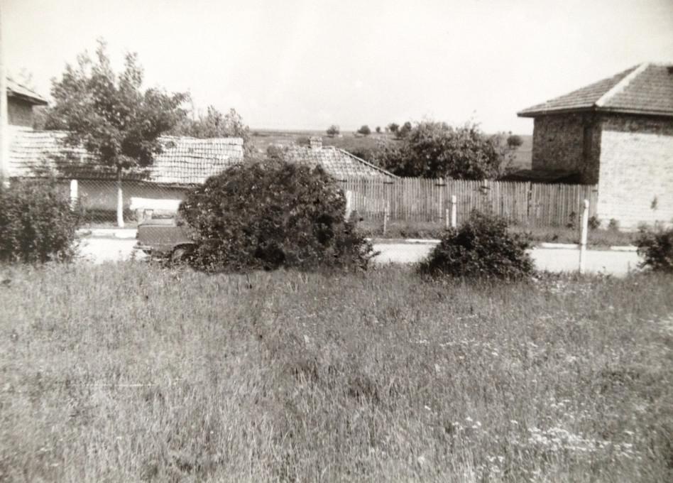Onur Ciddi: Veliki izlet - Retrospektivno brisanje preteklosti.