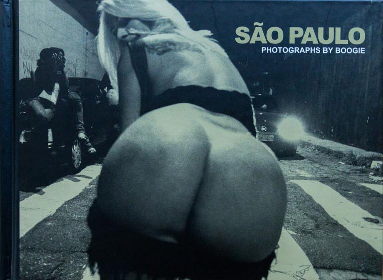 Boogie, São Paulo.