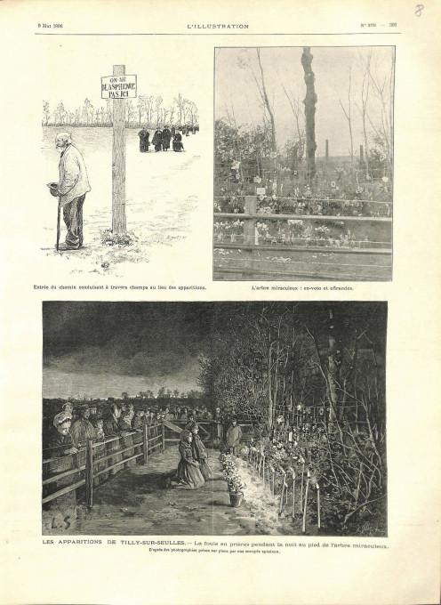 Slika 5. L'illustration, 9. maj 1896, 393.
