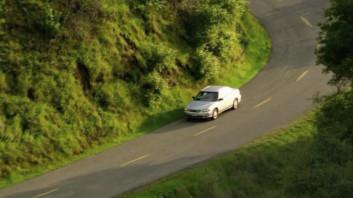 Slika 1. Reklama za nemško podjetje K-Fee. Vir: »K-Fee Commercials.«