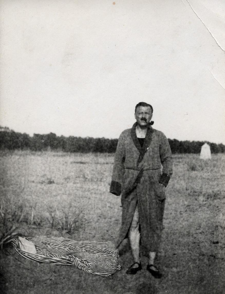 Kupljena: 2014, Hamburg, sveženj 10 fotografij, 8 € Velikost: 10 x 13,2 cm Vidne oznake: Hangö 1925, rokopis, svinčnik
