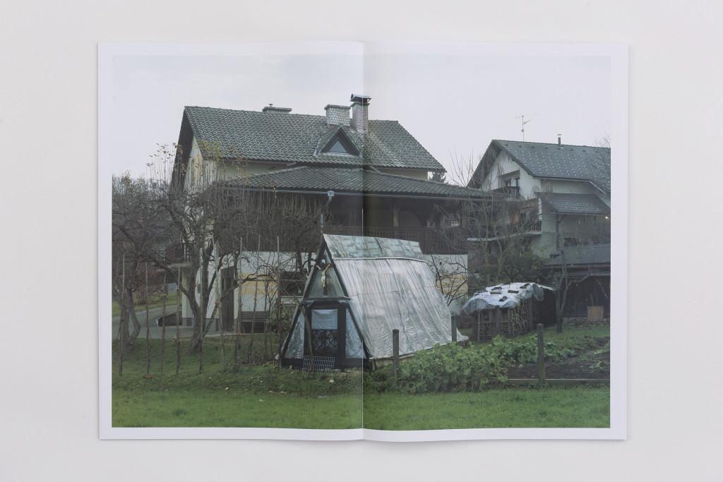 Jaka Babnik, Why so serious? Rostfrei publishing, trda vezava, naklada 60, format 44 × 66 cm, 96 strani, Ljubljana, 2017.