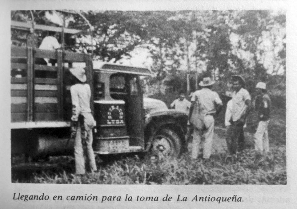 Slika 5.1. Orlando Fals Borda, Historia doble de la Costa. Retorno a la Tierra – 4 (2002, 171B).