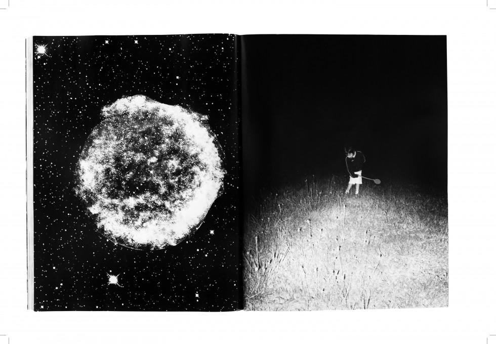 Patrícia Almeida, Moje življenje se bo spremenilo (Ma vie va changer), 2015.