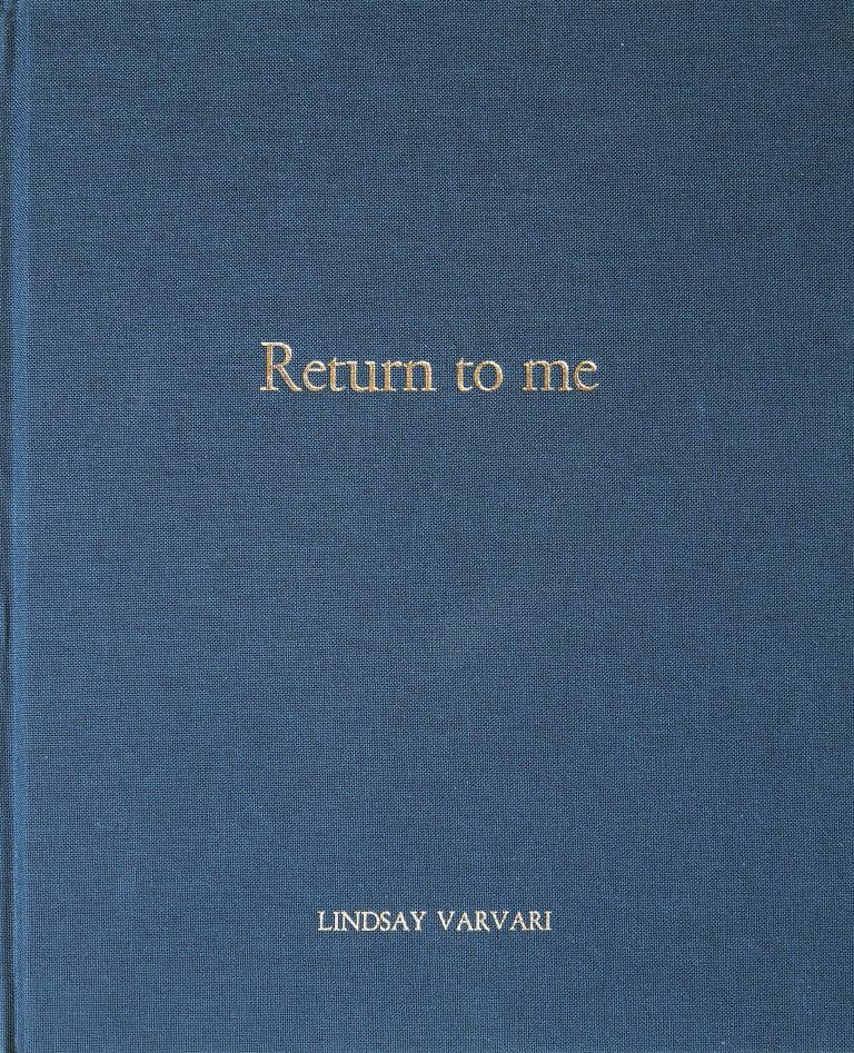 Lindsay Varvari, Return to me