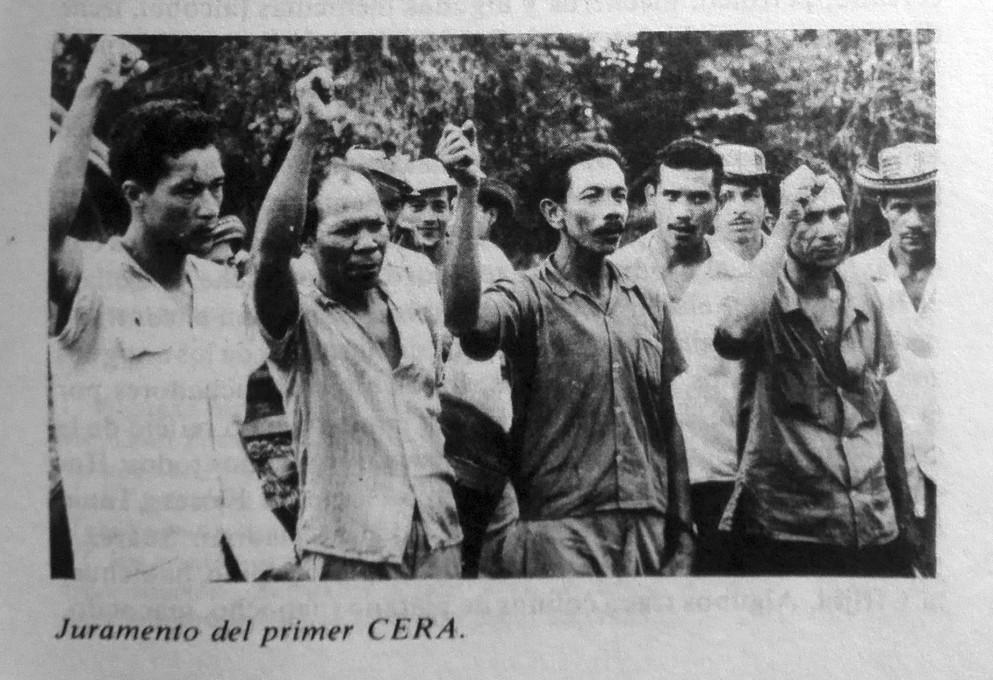 Slika 5.2. Orlando Fals Borda, Historia doble de la Costa. Retorno a la Tierra – 4 (2002, 171B).