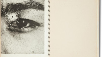 Masao Horino, Camera Eye x Steel Construction, 1930–31, Mokuseisha Shoin, 1932. (Vir: CCCB Press)