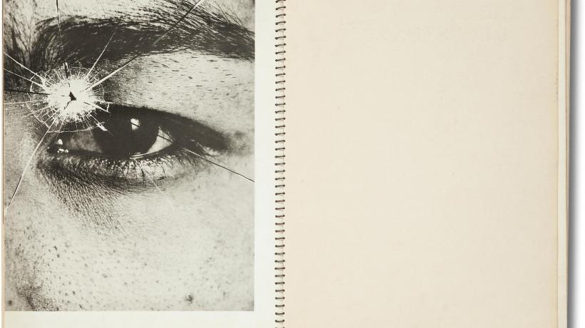 Masao Horino, Camera Eye x Steel Construction, 1930–31, Mokuseisha Shoin, 1932. (Vir: CCCB Press)