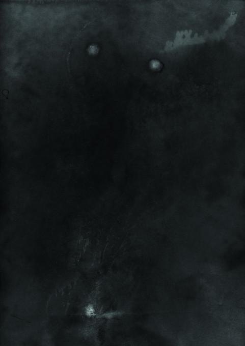 Amandine Freyd, Sončni laboratorij: Črni okvirji.
