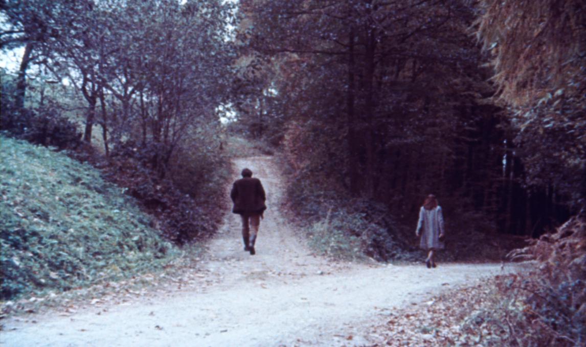Iz filma Rdeče klasje, 1970 (režiser: Živojin Pavlović,direktor fotografije: Milorad Jakšić).