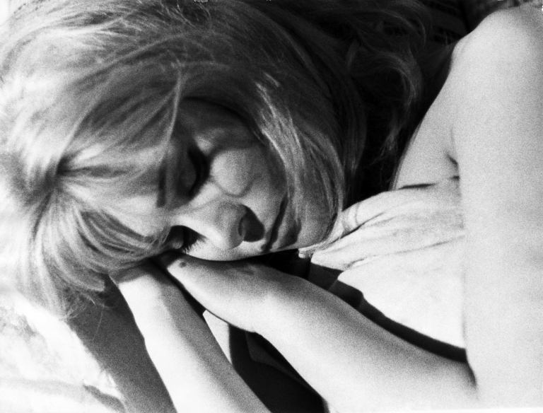 Leon Dolinšek, Na papirnatih avionih / On Wings of Paper, 1967.