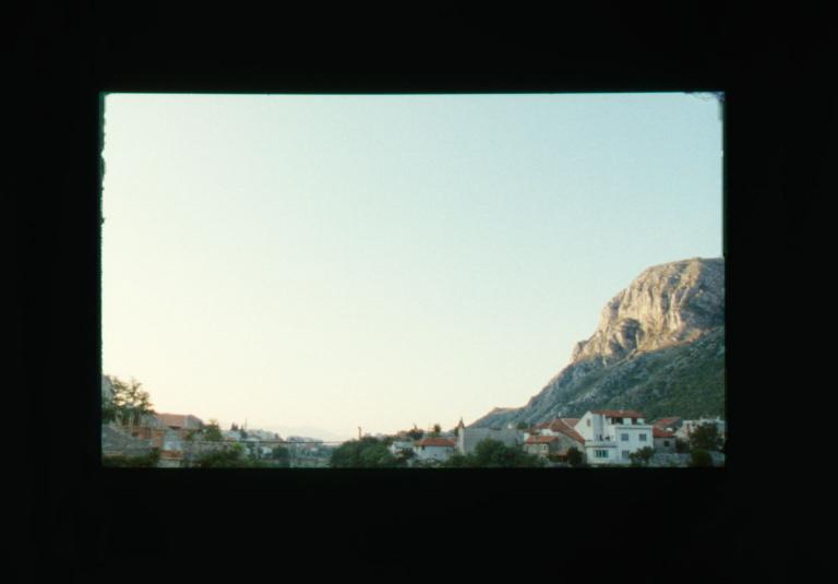 Iz / from: Stari most / The Old Bridge (Vlado Škafar, Janez Kališnik), 1998.