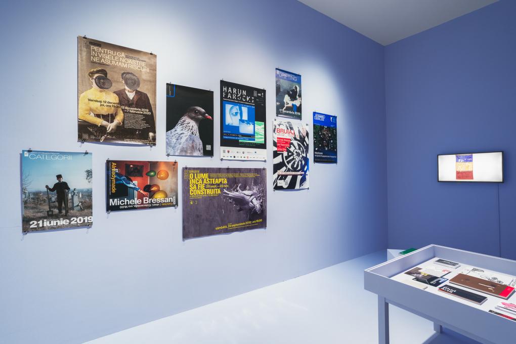 Študijska soba vseh kolekcij v Mestnem muzeju, razstava Ko ste v dvomu, pojdite v muzej. Foto: Andrej Peunik. Z dovoljenem Mestnega muzeja.